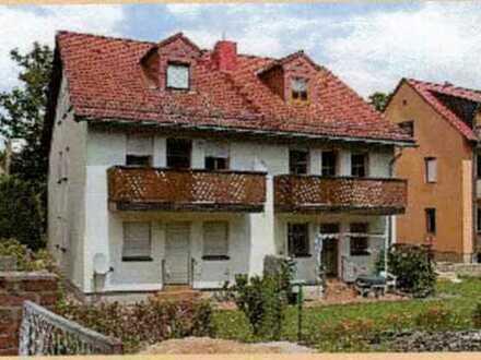 2 Zimmer Wohnung in Niederwiesa 51 m² zzgl 19 m² ausgebauten Keller, Stellplatz u. Garten Chemnitz