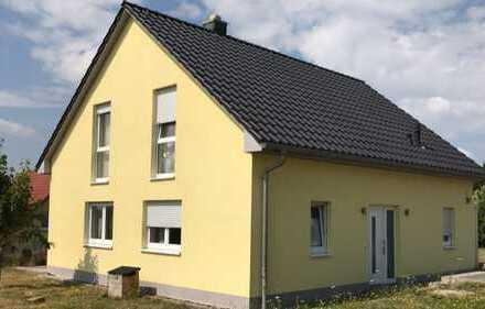 Sofort beziehbares Einfamilienhaus in Traumlage