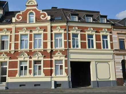 Ansprechende, vollständig renovierte 4-Zimmer-Maisonette-Wohnung in Eschweiler