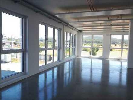 Büro, Praxis, Schulungsräume...Erstbezug Neubau, 2 XXL-Aussenterrassen, zahlreiche Parkplätze