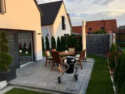 Modernes exklusives Einfamilienhaus ab 699.900 €, 172 m², 5 Zimmer