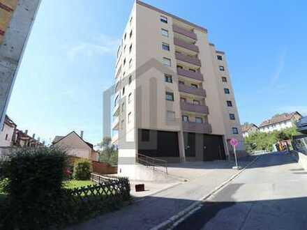 Zwei auf einen Streich: 3-Zimmerwohnung und 1-Zimmer-Apartment in der Pforzheimer Nordstadt