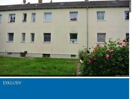 Kompakte 3-Zimmerwohnung in Brauschweig!