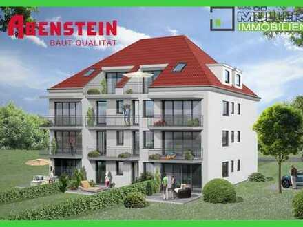 # Leben und Wohnen in Thannhausen # Neubau eines modernen 11-Familien-Hauses