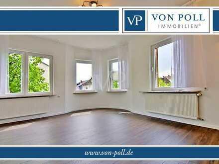 Schöne, große Wohnung direkt in Heilbronn!