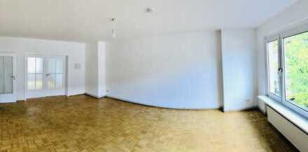 Erstbezug nach Sanierung mit Balkon: attraktive 2-Zimmer-Wohnung in Braunschweig