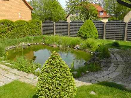 Familiengerechtes Haus im Herzen von Pinnow in der Uckermark (Kreis)
