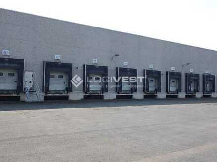 Logistik- /Lager- und Produktionshalle in Ludwigshafen