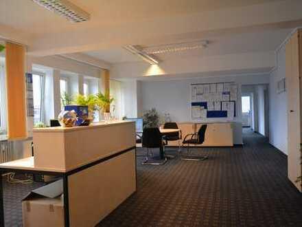 moderne Bürofläche in bester, zentraler Lage