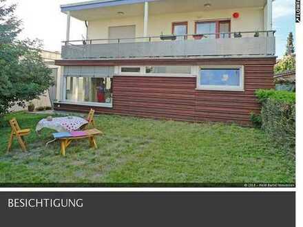 Außergewöhnliches EFH im Bauhaus-Stil in Lichtenwald bei Esslingen zu verkaufen!
