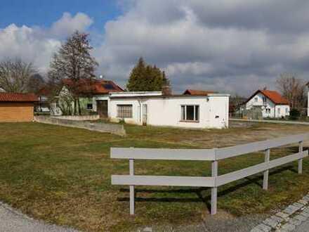 Grundstück in Eichendorf