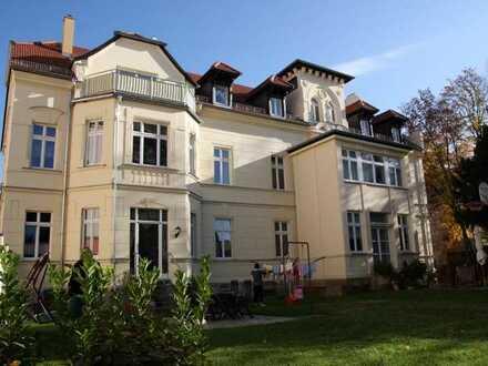 Drei Zimmer Wohnung mit Balkon , 04523 Pegau, Ernst-Reinsdorf-Str. 2-4
