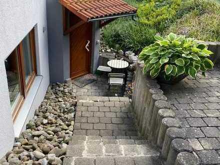Vollständig renovierte 1-Zimmer-Wohnung mit EBK in Ofterdingen