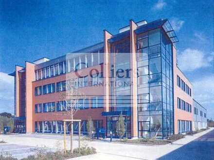 Attraktive Büroflächen in Langenfeld