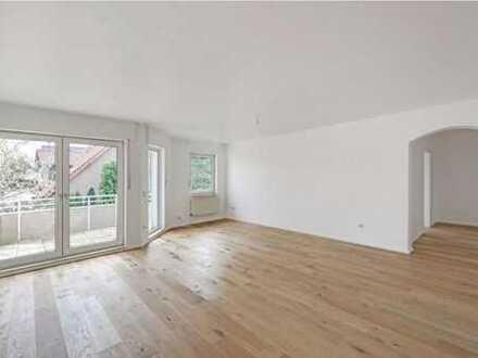 Traumhafte komplett Renovierte Wohnung in Kirchhörde