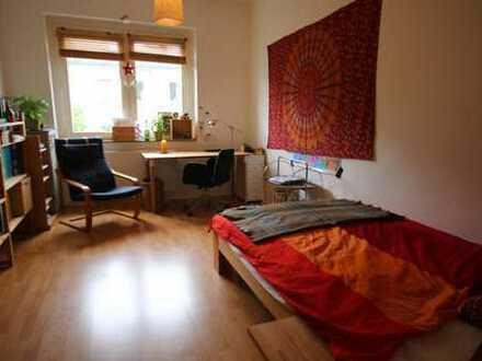Perfekt für Studenten: 48qm Wohnung zur UNTERMIETE