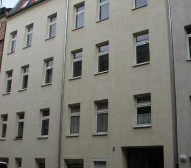 3-Raumwohnung mit Einbauküche und Balkon