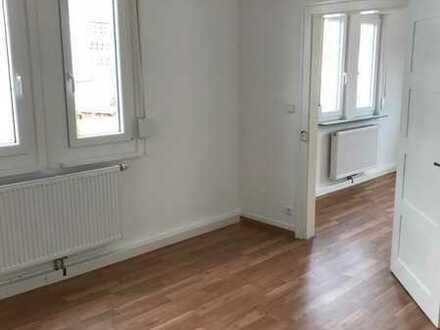 Erstbezug nach Sanierung: attraktive 3-Zimmer-Wohnung zur Miete in Albstadt-Tailfingen