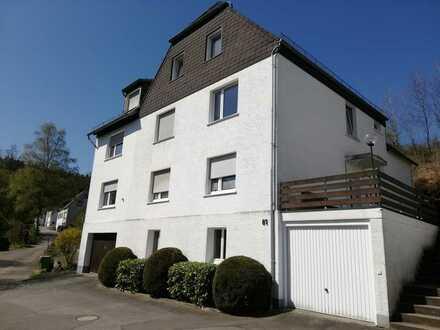 Naturnah gelegenes 1-Zimmer-Appartement mit Terrasse in Kierspe!