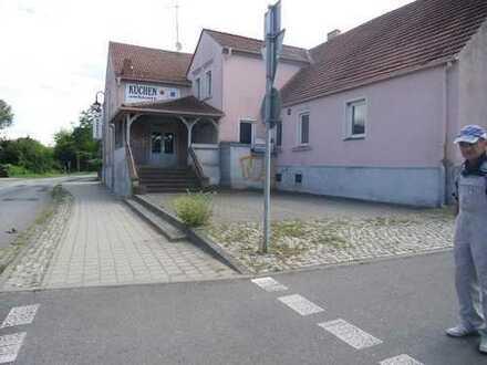 6-Zimmer-Haus in Brieskow-Finkenheerd