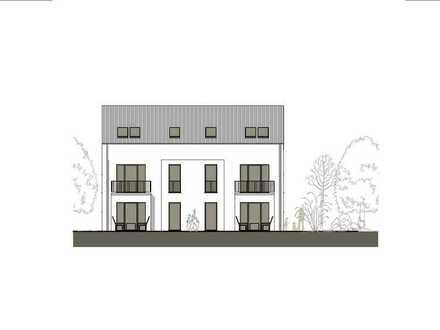 Erstbezug: wunderschöne 3-Zimmer-Maisonette-Wohnung mit Balkon in Falkensee