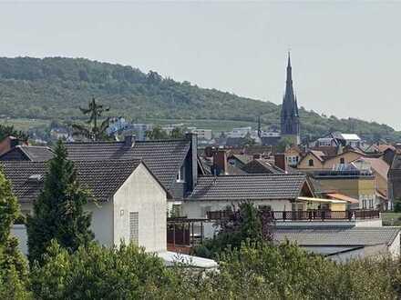 Mayence-Immobilien: Neubau-Erstbezug!! Wohnen und Arbeiten unter einem Dach!!