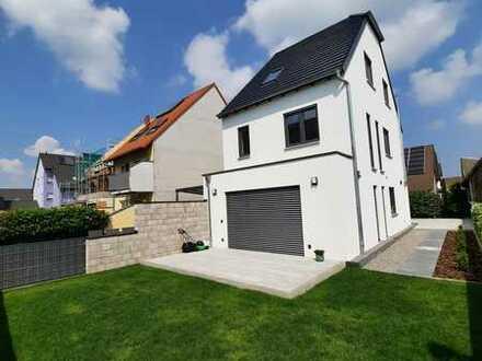 Schönes, helles Haus mit fünf Zimmern in Waldsee / Doppelgarage