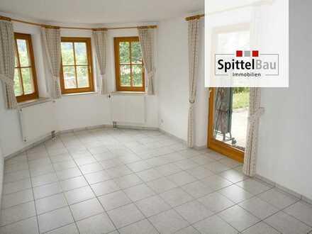 2 Zimmer Wohnung in TOP-Aussichtslage über Schramberg zu vermieten!