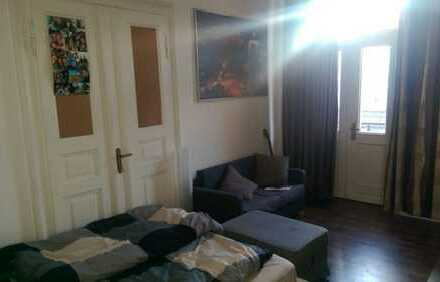 !!!!! Zentral gelegenes Zimmer in toller Wg !!!!!!