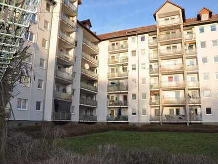 Kapitalanlage! 1 Erdgeschoßwohnung in gepflegtem WohnBlock - nahe des Bahnhofes