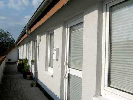 Liebevoll durchsanierte und voll möblierte Maisonette-Wohnung im Zentrum von Bad Driburg
