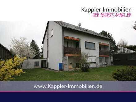 Großzügige 4 Zimmer-Wohnung in Mainhardt I Kappler Immobilien