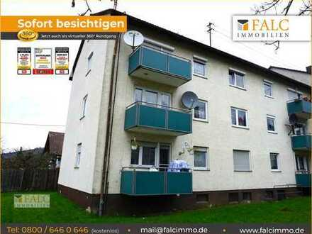 Schöne Eigentumswohnung in Neckarelz