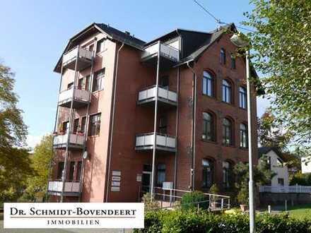 Betreutes Wohnen für Senioren mit Arztpraxis im Haus! Toller Blick über Bad Marienberg!