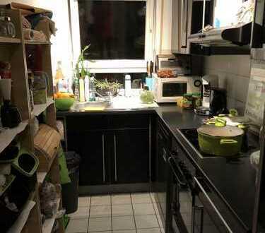 2-Zimmer-Wohnung in Dossenheim