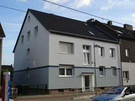 3 Zim. Wohnung mit Balkon im Herzen von Asseln 