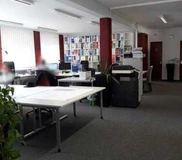 Zwei attraktive Büroetagen in Ludwigshafen (einzeln oder zusammen anmietbar)