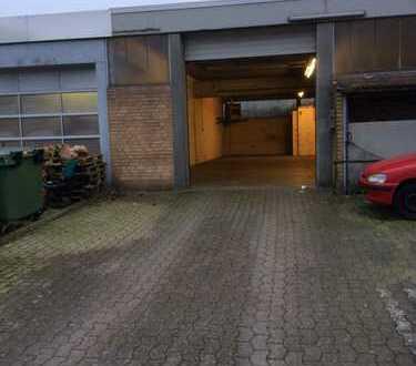 Halle 200 qm für Lager Produktion oder Werkstatt