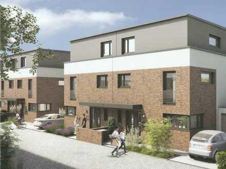 Erstbezug moderne, freundliche Doppelhaushälfte mit Einbauküche im Pioneer Park, Hanau