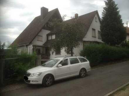 Schönes Haus mit acht Zimmern in Aschaffenburg (Kreis), Laufach