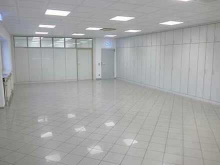 Sinsheim direkt an der A6 - ca. 100 m² Büroflächen - provisionsfrei