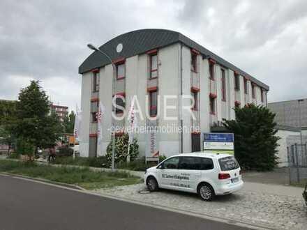 169 m² - Büroeinheit in verkehrsgünstiger Lage!
