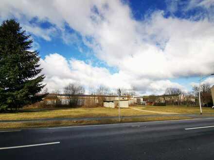 Grundstück im Zentrum des Industrie- und Gewerbegebietes Niesky (Nord) zu erwerben!