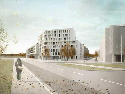 """Hochwertige 3-Zimmer-Wohnung im EG, City Park """"Haus B1"""" – (Whng. B01), Top Lage"""