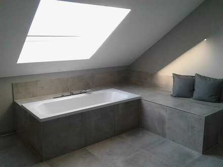 Luxeriöse Maisonette-Wohnung in Aichstetten