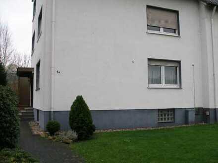 Preiswerte, gemütliche, gepflegte 2,5-Zimmer-Dachgeschosswohnung in Bönen