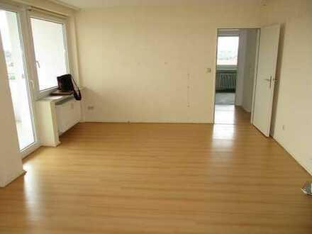 Großzügig geschnittene 3-Zimmer-Wohnung zu vermieten!