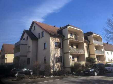 2-Zimmer Eigentumswohnung in 78647 Trossingen