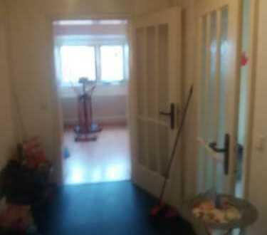 2-Zimmer-Dachgeschosswohnung mit Einbauküche in Lahr/Schwarzwald