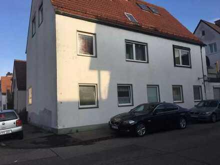 MFH in guter Lage/ Lechhausen